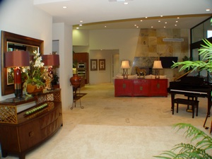 Palm Springs Furniture Stores